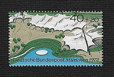 Buy Germany Hinged Scott #B489c Catalog Value $.95