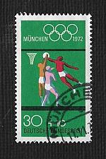 Buy German Used Scott #B490b Catalog Value $1.05