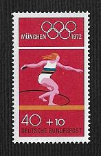 Buy Germany Hinged Scott #B490c Catalog Value $1.40