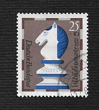 Buy German Used Scott #B491 Catalog Value $.30
