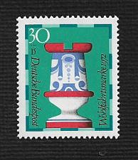 Buy German MNH Scott #492 Catalog Value $.30
