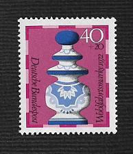 Buy German MNH Scott #493 Catalog Value $.50