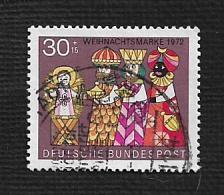 Buy German Used Scott #B495 Catalog Value $.50