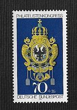 Buy German MNH Scott #501 Catalog Value $1.05