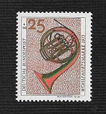 Buy German MNH Scott #503 Catalog Value $.50