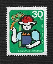 Buy German MNH Scott #509 Catalog Value $.80