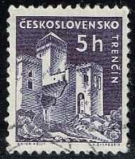 Buy Czechoslovakia **U-Pick** Stamp Stop Box #146 Item 71 |USS146-71