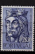 Buy PORTUGAL [1955] MiNr 0843 ( O/used )