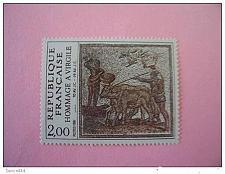 Buy France Art Virgil mnh 1981 stamps