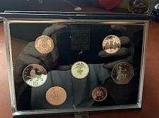 Buy United Kingdom Proof set of coins 1985 #2