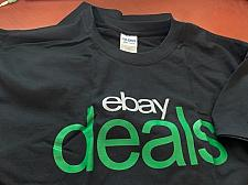 Buy Brand new ebay shirt L
