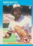 Buy 1987-Fleer #476-Eddie-Murray