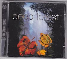 Buy Boheme by Deep Forest CD 1995 - Very Good