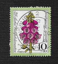 Buy German Used Scott #B513 Catalog Value $.30