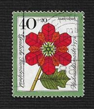 Buy German Used Scott #B516 Catalog Value $.50