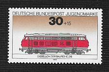 Buy German MNH Scott #517 Catalog Value $.30