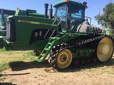 Buy 1991 John Deere 9400T Crawler Tractor