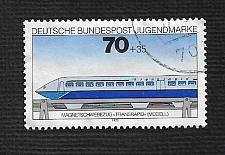 Buy German Used Scott #B520 Catalog Value $1.00