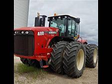 Buy 2013 Versatile 400 Tractor