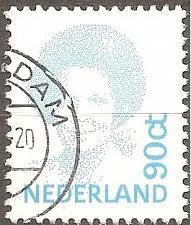 Buy [NE0775] Netherlands: Sc. no. 775 (1991-1994) Used
