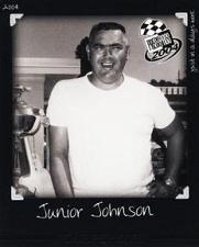 Buy 2004-Press-Pass---Snapshots #S31 Junior Johnson