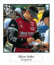 Buy 2003-Press-Pass---Snapshots-SS20-Elliott-Sadler