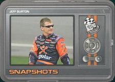 Buy 2006-Press-Pass---Snapshots-SN3-Jeff-Burton