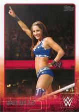 Buy 2015-Topps-WWE-12-Brie-Bella