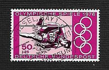 Buy German Used Scott #B531 Catalog Value $1.00