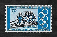 Buy German Used Scott #B532b Catalog Value $1.00
