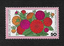 Buy Germany Hinged Scott #B535 Catalog Value $.55
