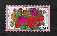 Buy German Used Scott #B535 Catalog Value $.55