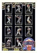 Buy 1993-Topps---Black-Gold-Winners-Redemption-C-Winner-C-23-33