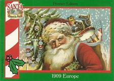 Buy 1994-TCM-Santa-Around-The-World-30-1909-Europe