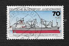 Buy German Used Scott #B541 Catalog Value $1.15