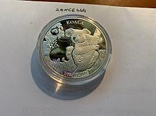 Buy Solomon Islands coin Koala new