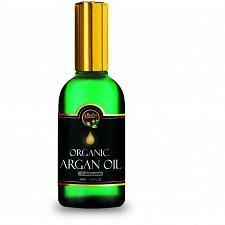 Buy 100% pure argan oil , Rich in Vitamin E cerified organic .