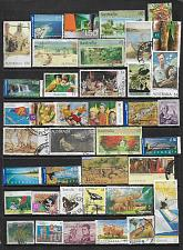 Buy Australia Used Lot All Different High Face Value