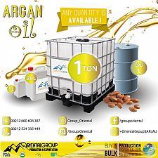 Buy Cold pressed pure organic argan oil best price