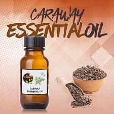 Buy CARAWAY ESSENTIAL OIL