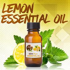 Buy Italian lemon Essential Oil Articles