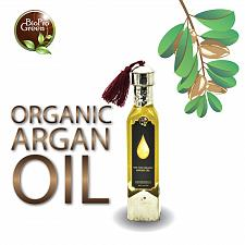 Buy Best choice for you natural organic argan oil