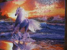 Buy 300 Pc Puzzle Free Spirit Puzzle 13 in x 19 in NO BOX