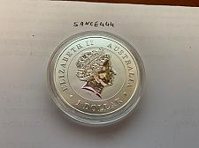 Buy Australia One dollar Webspider uncirc. coin 2015