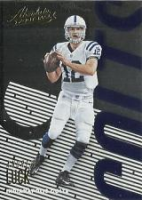 Buy 2018-Panini-Absolute-43-Andrew-Luck