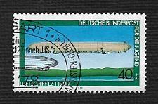 Buy German Used Scott #B550 Catalog Value $.55