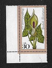 Buy German MNH Scott #553 Catalog Value $.35