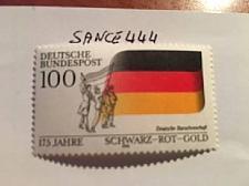 Buy Germany National flag mnh 1990 stamps