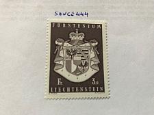 Buy Liechtenstein National arm 1969 mnh stamps