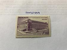 Buy Monaco Airmail 1.50f 1947 mnh stamps